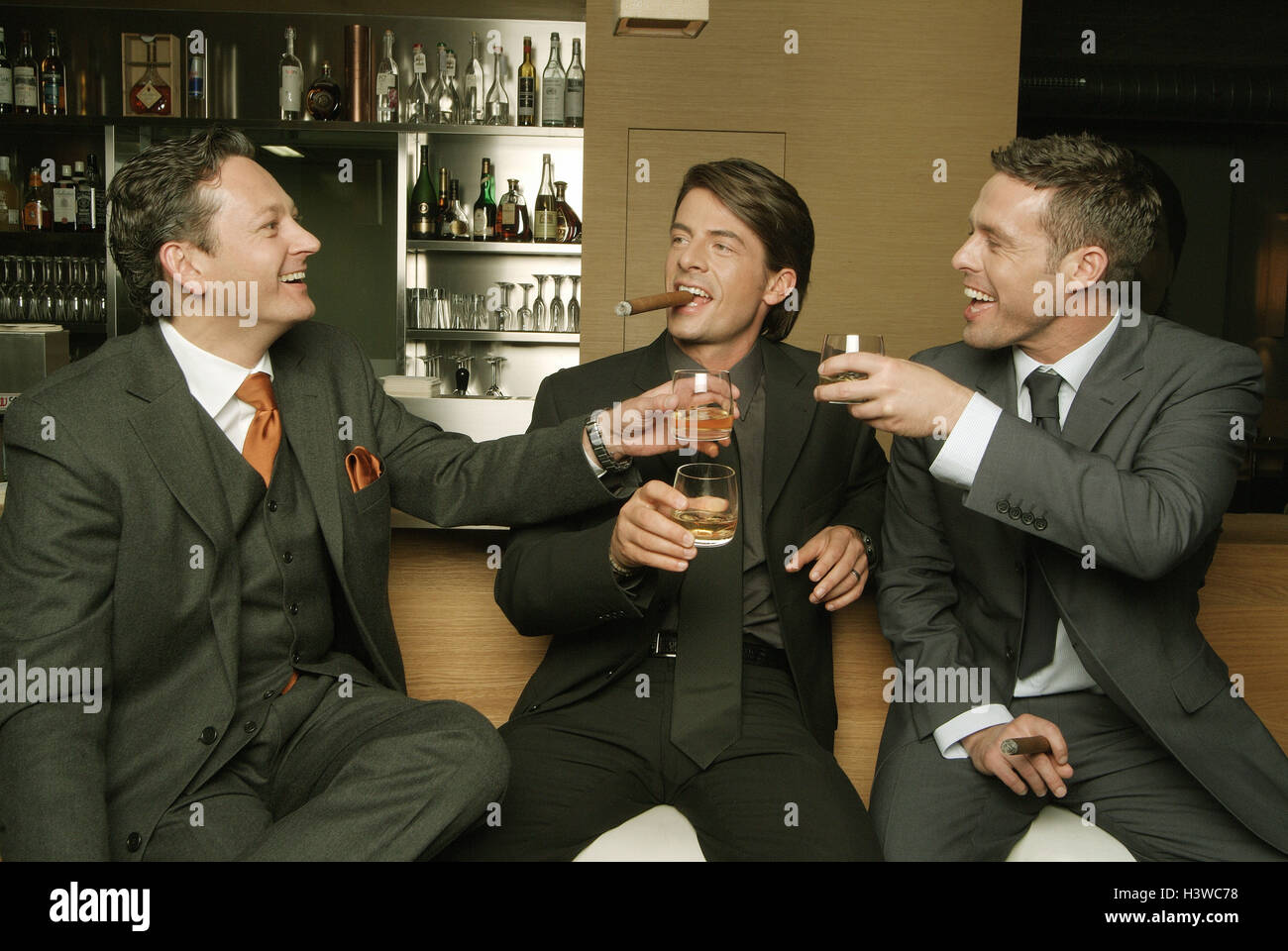 Smokers Break Stock Photos & Smokers Break Stock Images