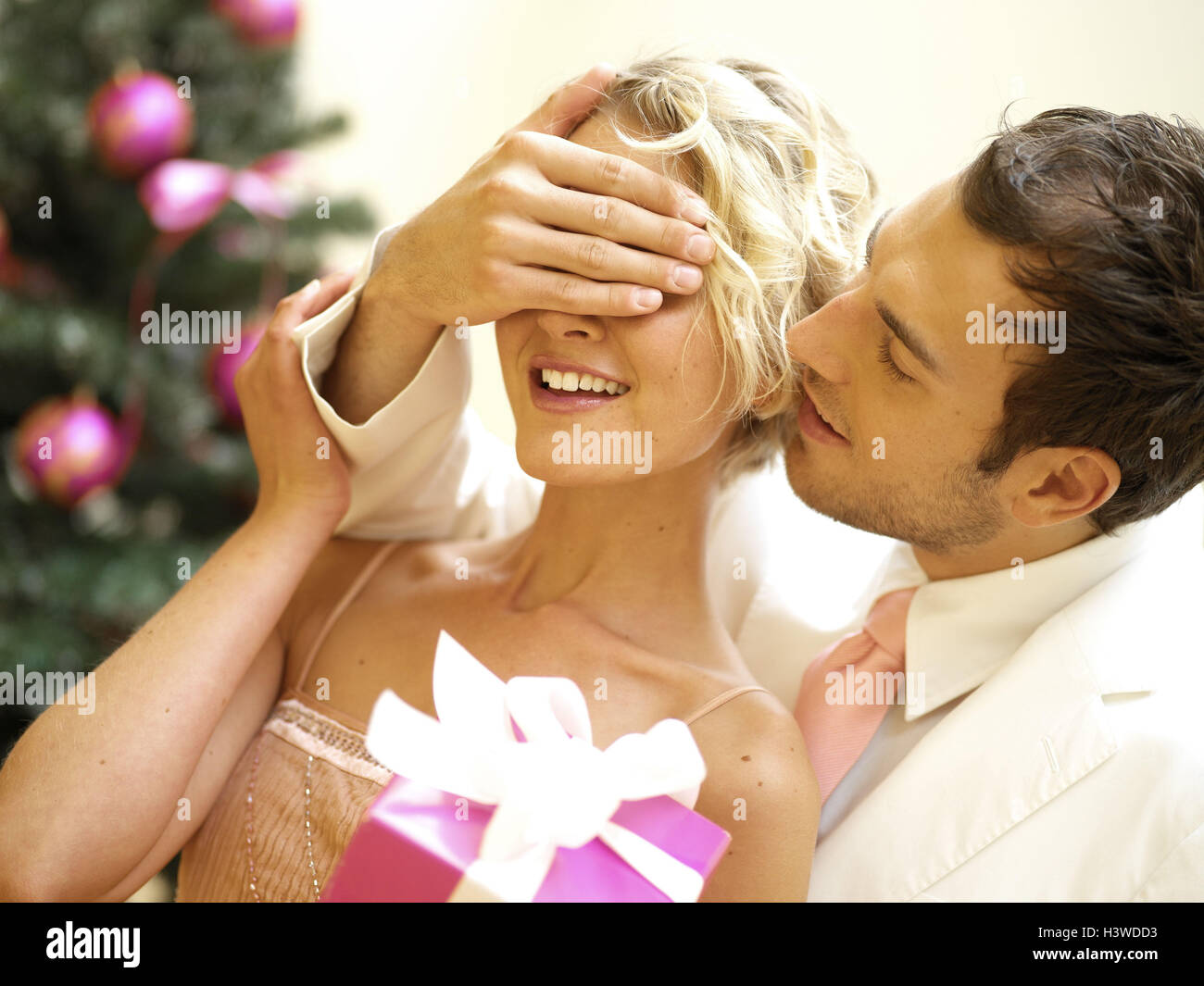 Man and woman: the secret of happy relationships 16