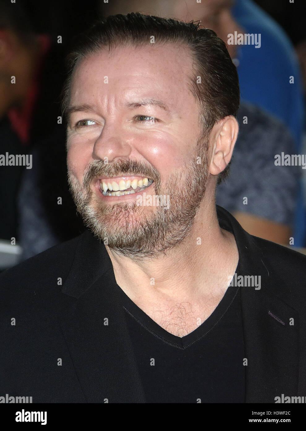 6136ef4e84 September 6, 2016 - Ricky Gervais attending GQ Men Of The Year Awards 2016  at Tate Modern in London, UK.
