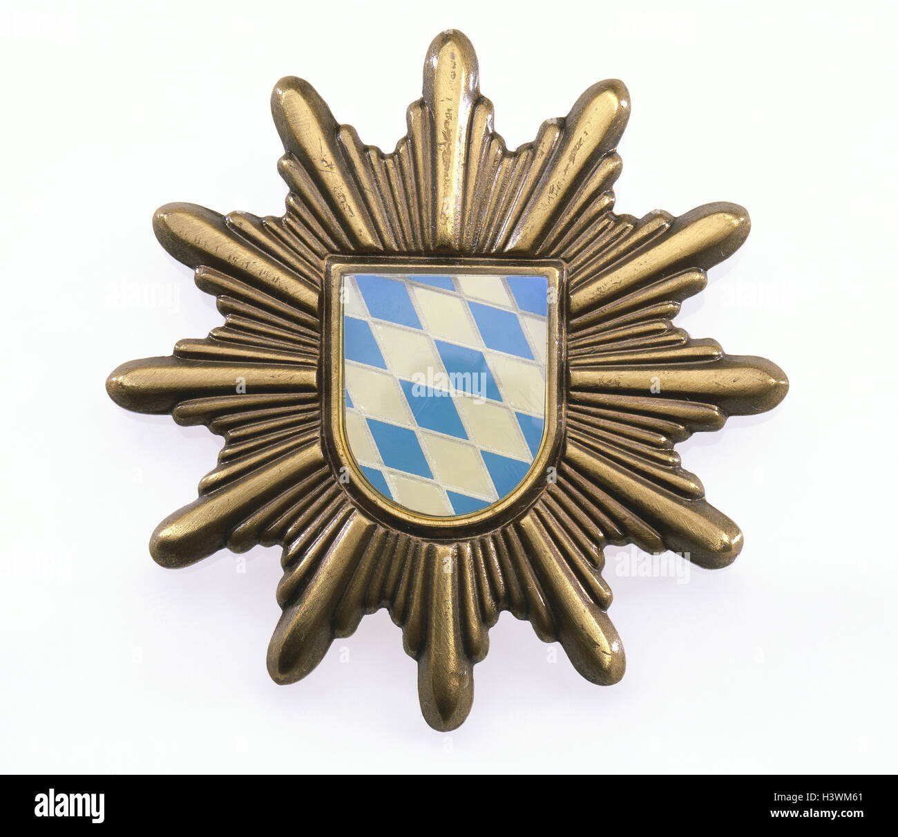 germany bavaria police coat of arms police coat of arms copy