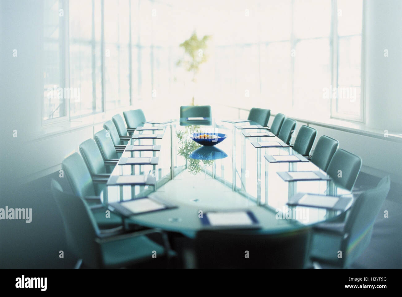 conference room table chairs business bases mirroring business boardroom hall conference table interior design office architecture modern - Conference Table Chairs
