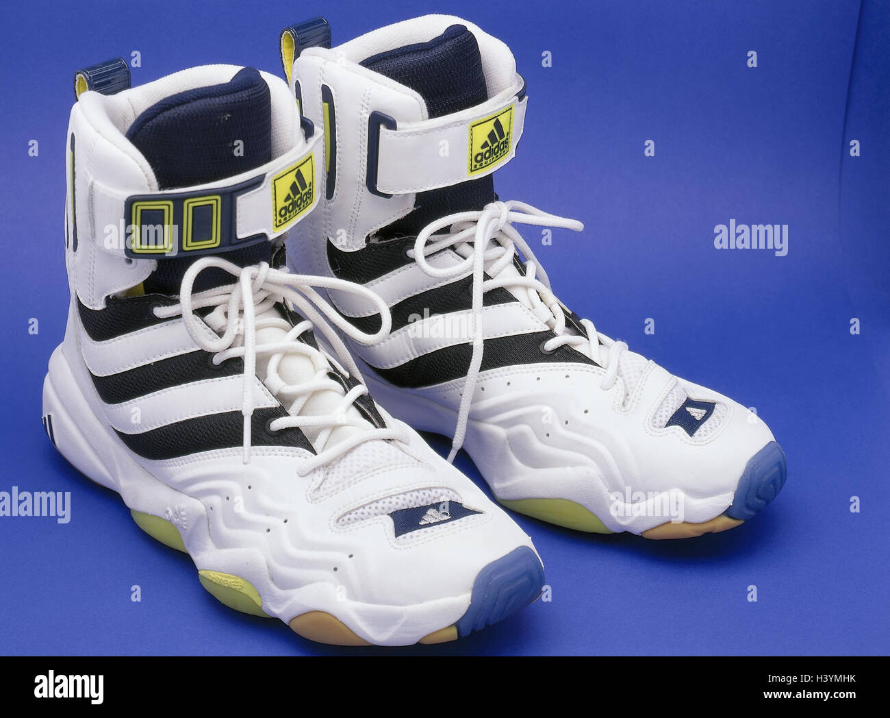 Sports shoes, sneakers, volleyball
