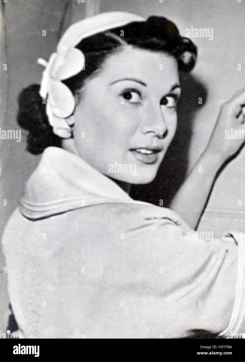 pictures Doretta Morrow