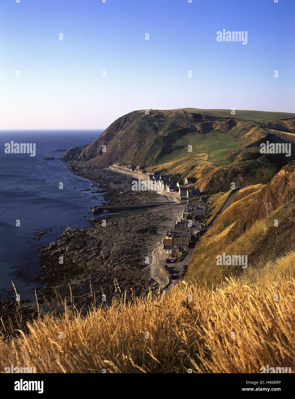 Banffshire Coast Stock Photos & Banffshire Coast Stock ...