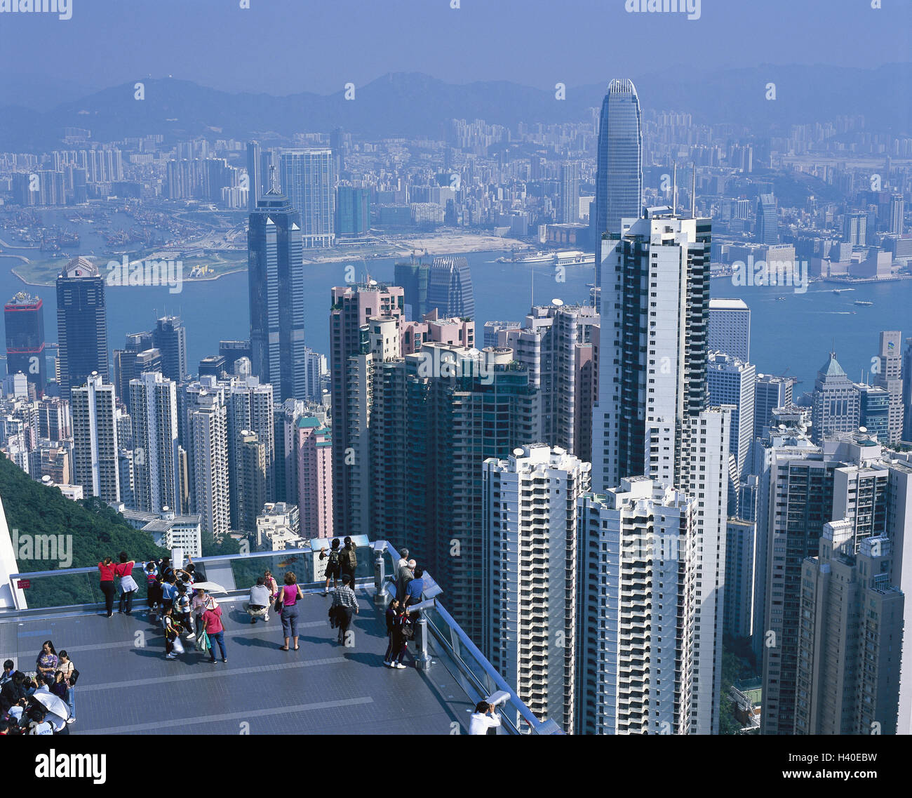 City of Hong Kong - the capital of which country 62