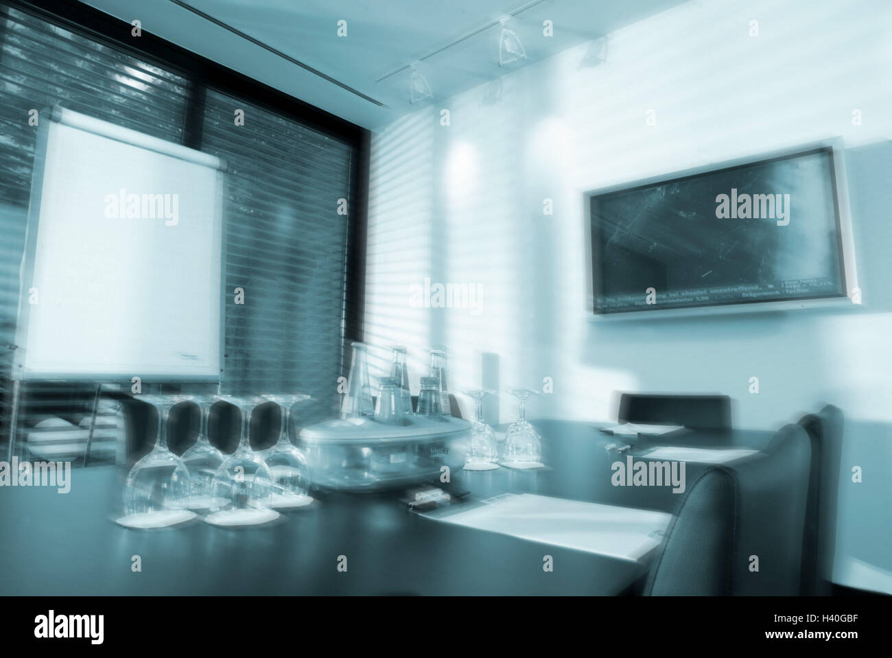 office meeting room. Meeting Room, Conference Table, Flipchart, Blur, Monochrome Office, Meeting, Conference, Business, Company, Discussion, Office Room