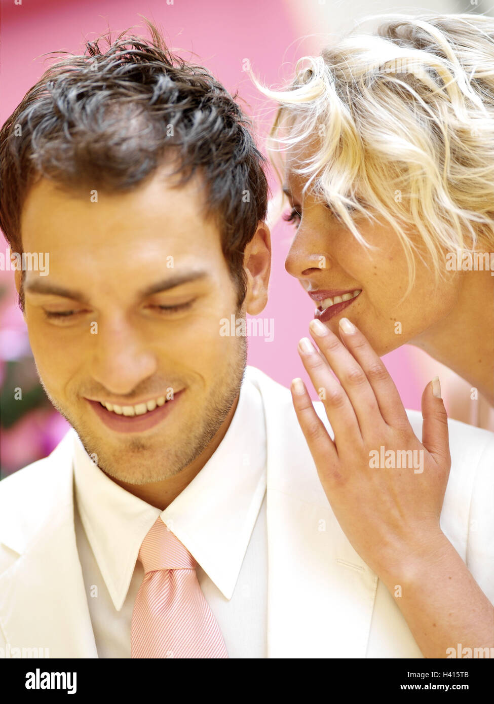 Man and woman: the secret of happy relationships 63