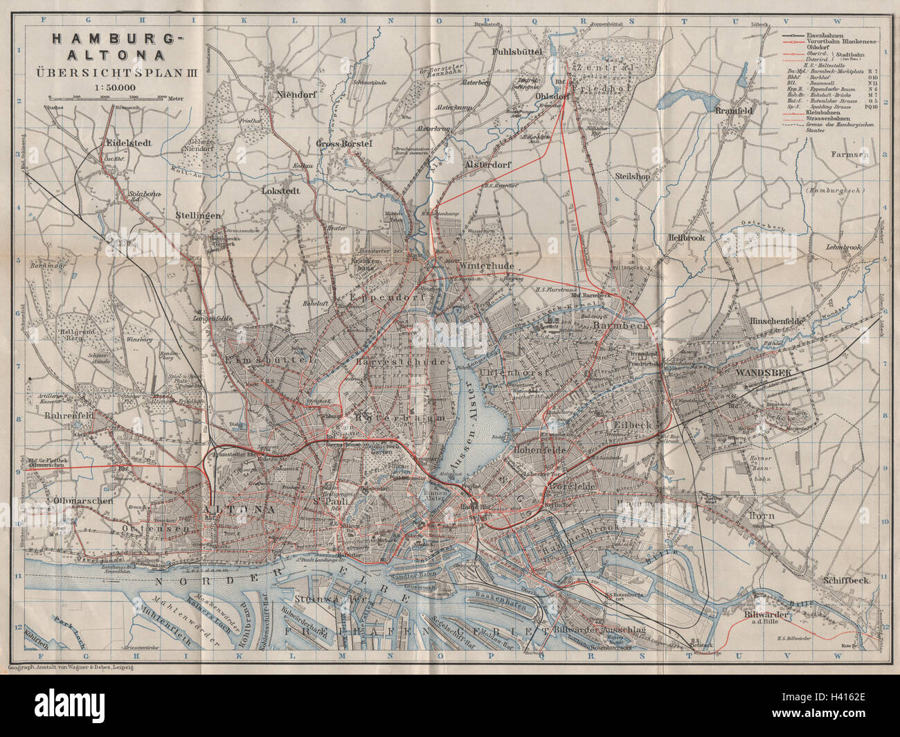 Antique Map Of London 15th Stock Photos Antique Map Of