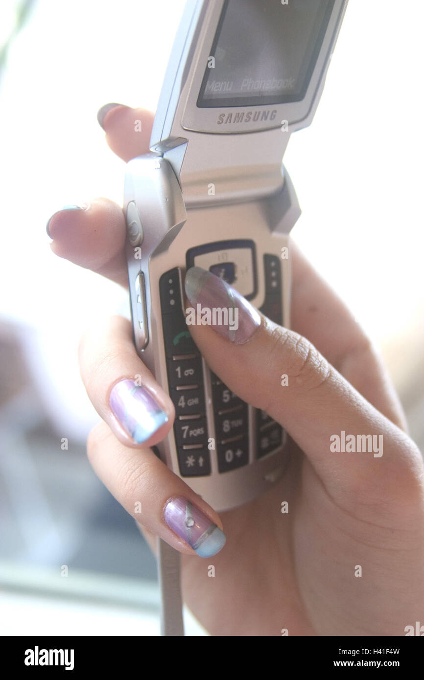 Womens Hand Mobile Phone Samsung Number Input Detail No Stock Handphone Property Release Woman Election