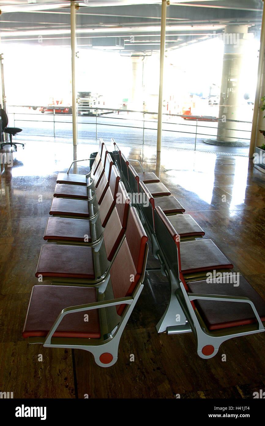 Terrific Airport Waiting Room Seat Opportunities Window Front Creativecarmelina Interior Chair Design Creativecarmelinacom