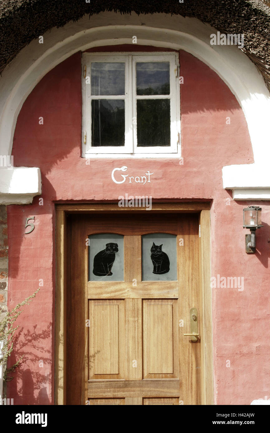 Glass pane stock photos glass pane stock images alamy residence entrance door glass pane cat motive detail stock planetlyrics Images