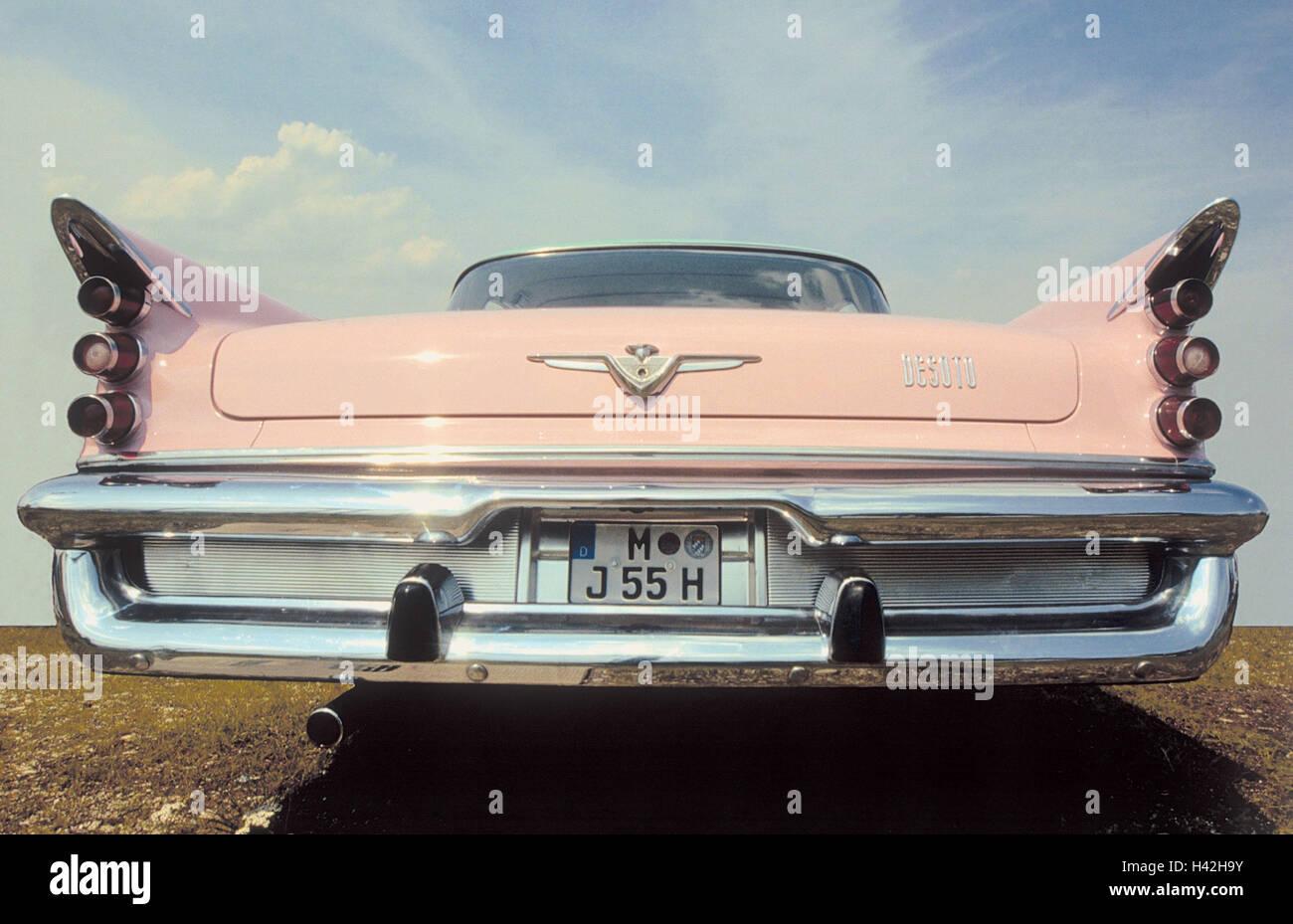 Old-timer, Chrysler \