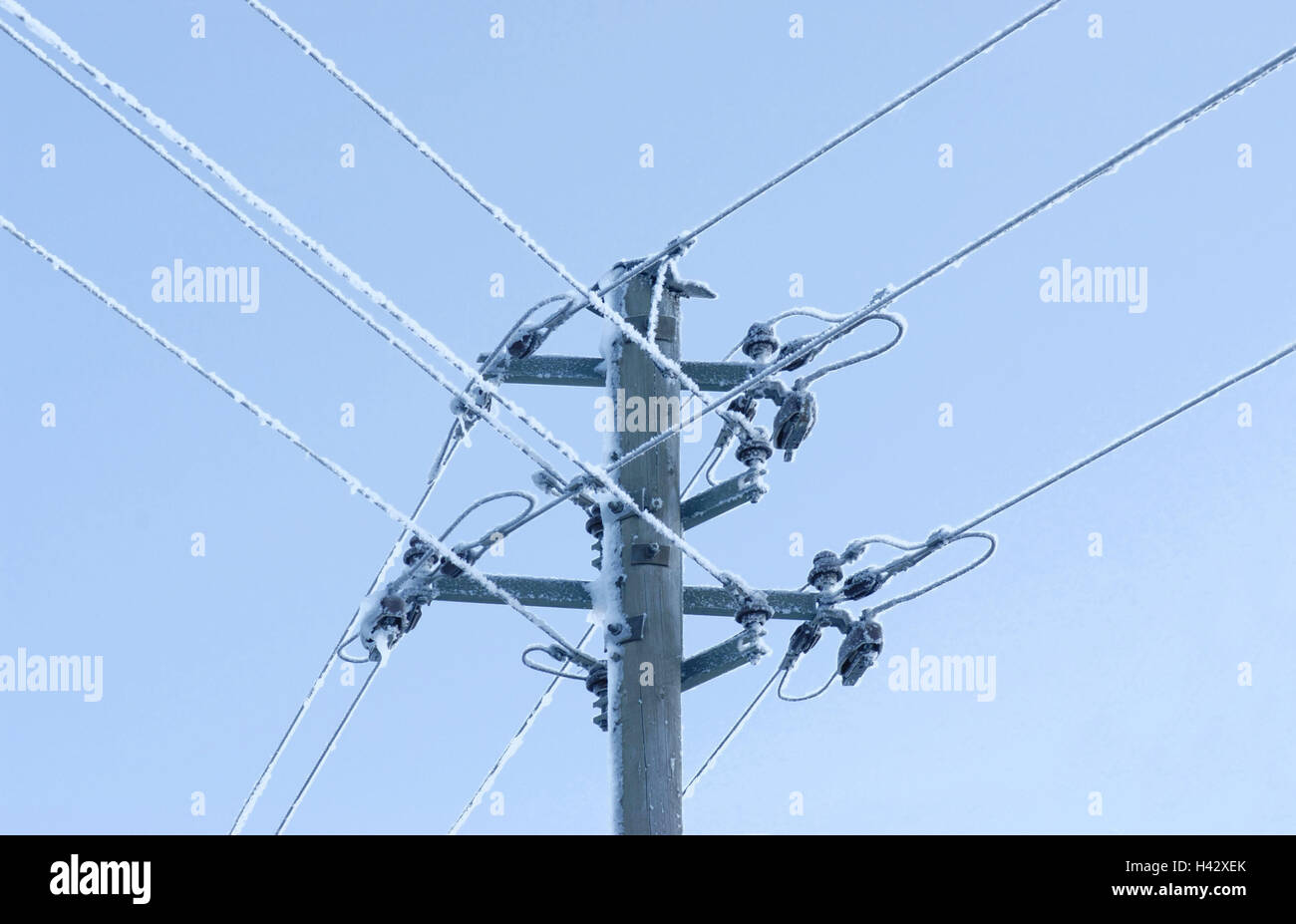 Different Circuits Power Pole - Complete Wiring Diagrams •