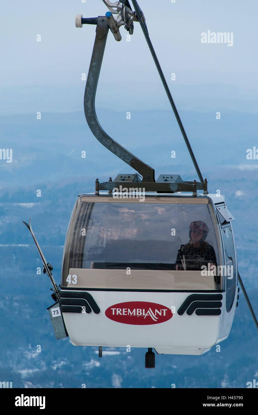 Tremblant casino express gondola hours