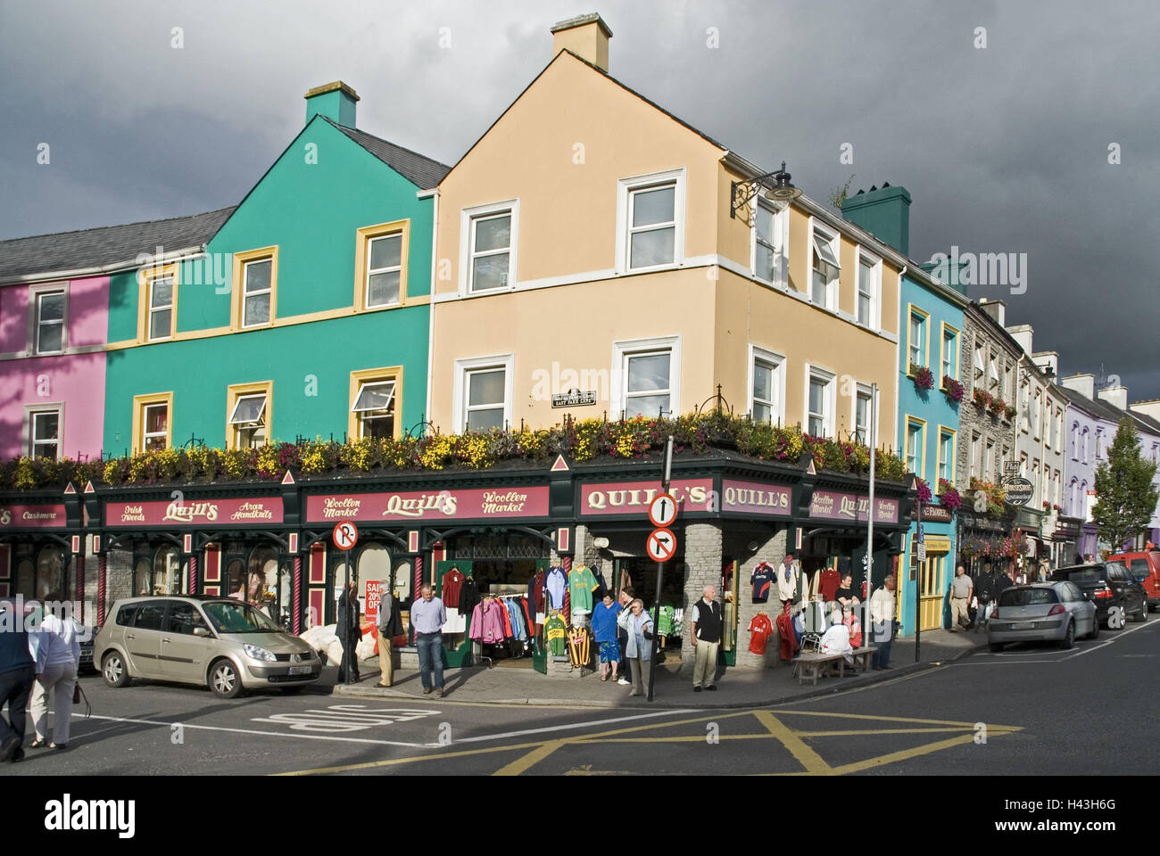 Browns Taxi & Tours | Kenmare | UPDATED June 2020 Top