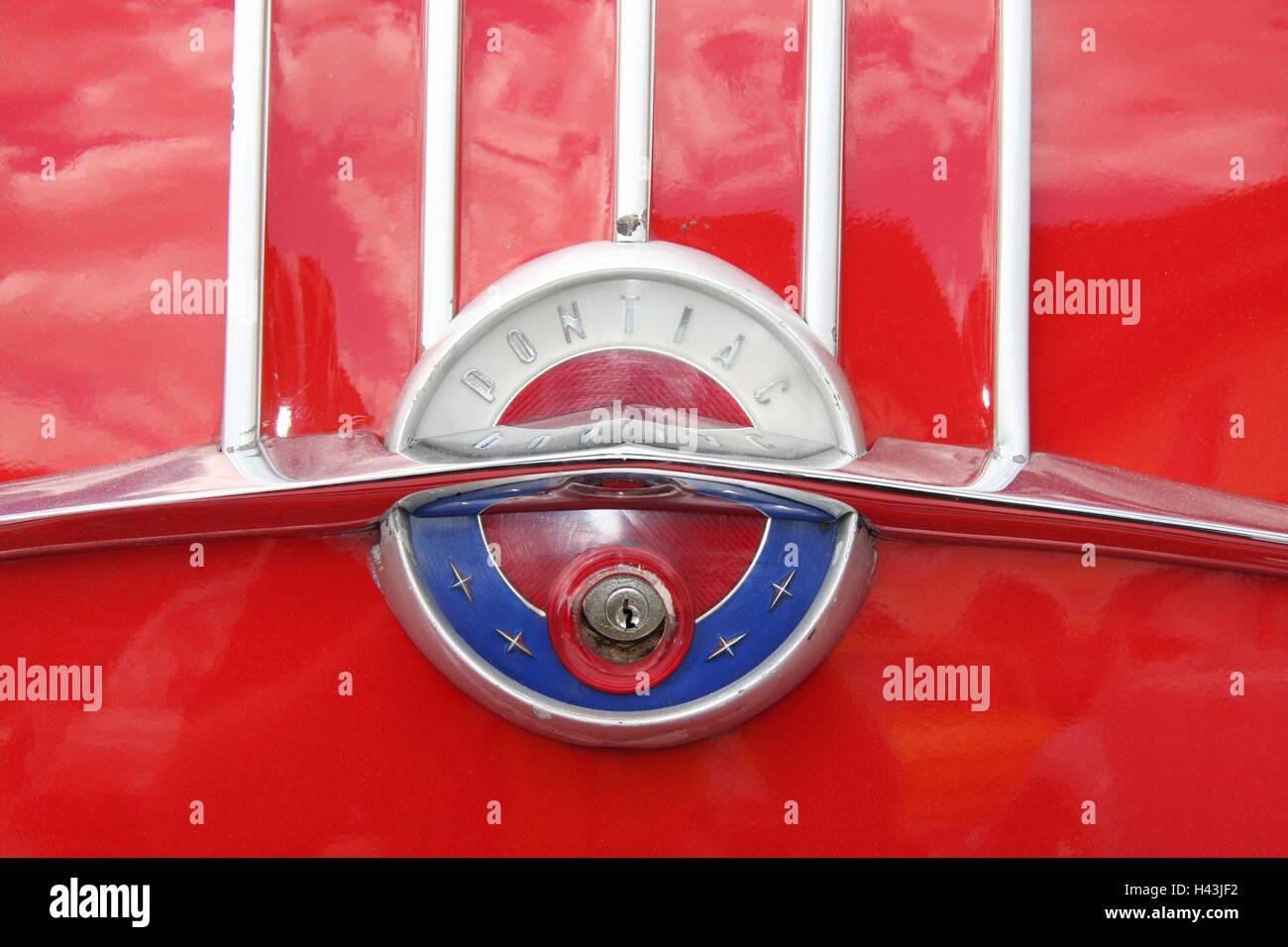 Bonnet Emblem Stock Photos Bonnet Emblem Stock Images Alamy
