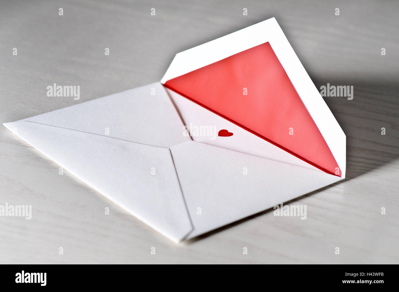 Envelope Letter Heart Copy Space Envelope Post Envelope Love