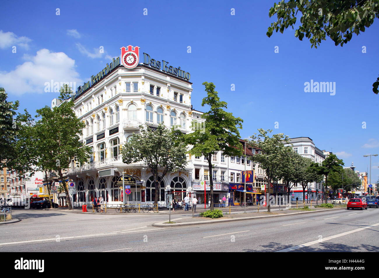 spielbank hamburg - casino reeperbahn hamburg