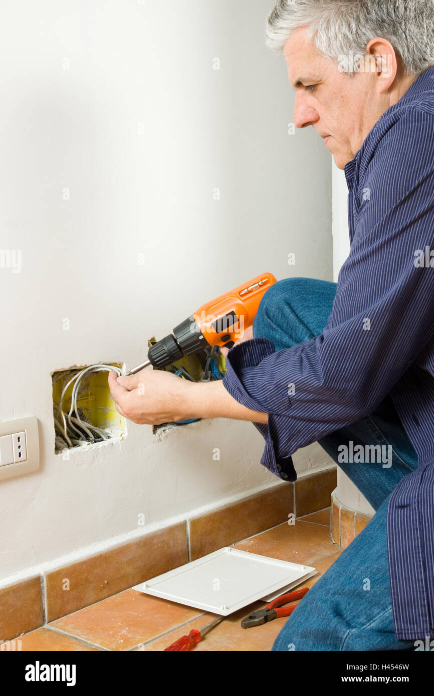 Fuse box house stock photos images