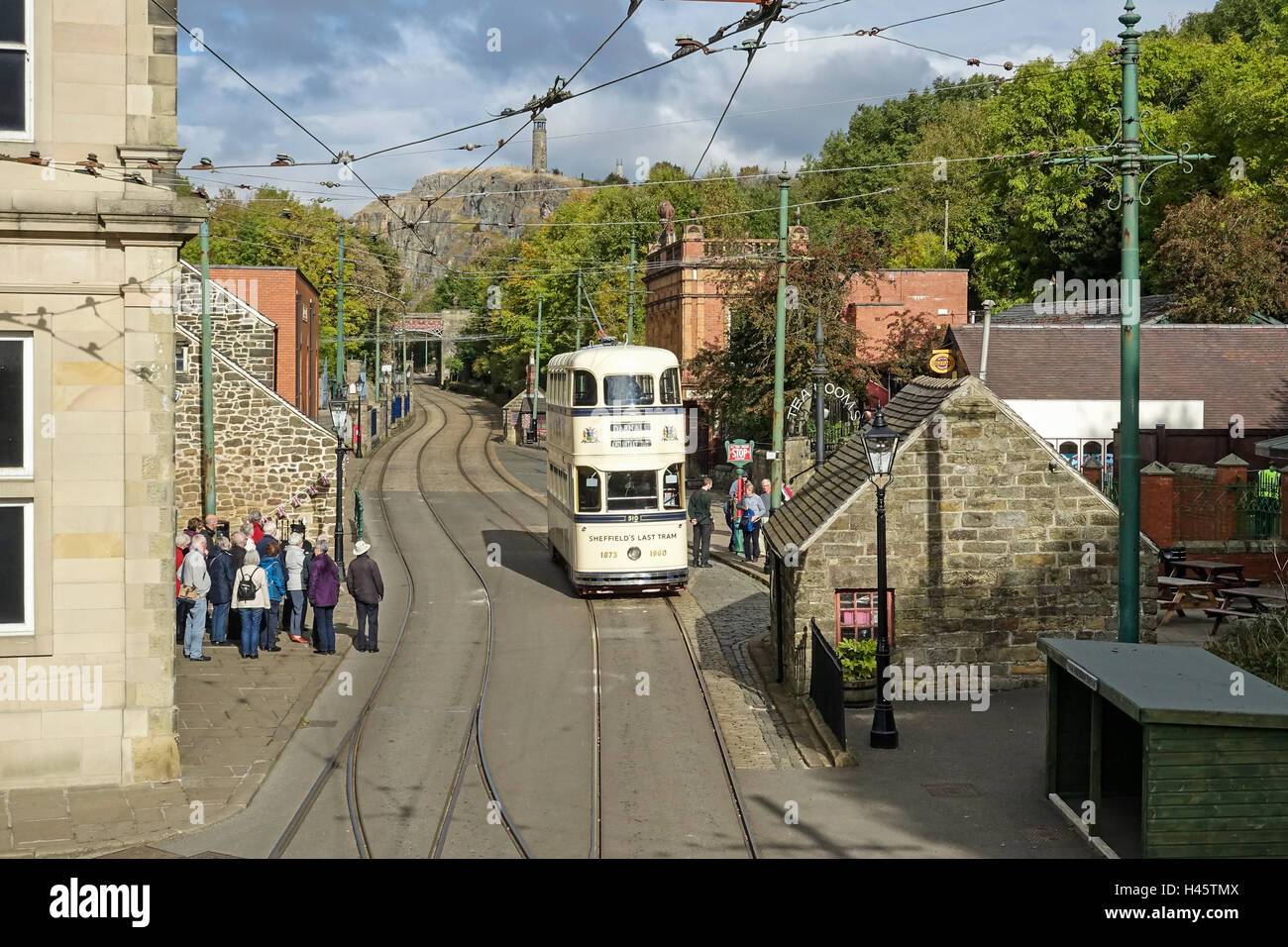 Last Trams Stock Photos & Last Trams Stock Images - Alamy