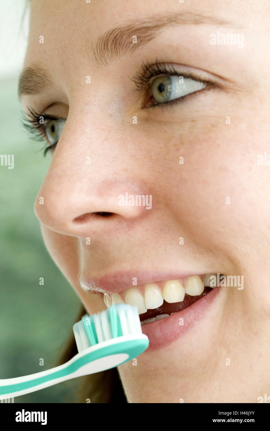 maintain personal hygiene