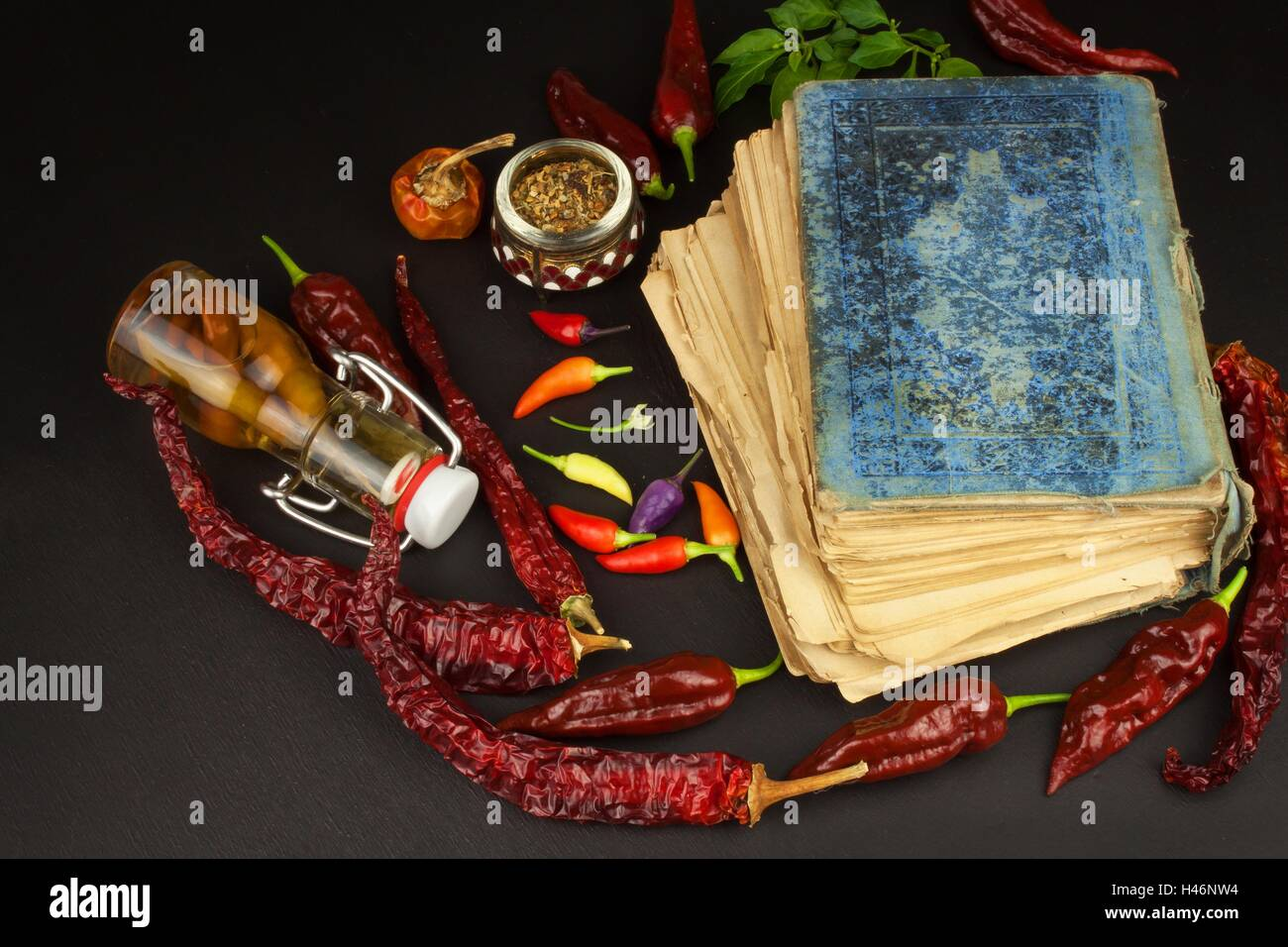 Cookbook and chillies recipe for spicy food mexican cuisine food cookbook and chillies recipe for spicy food mexican cuisine food preparation according to the old recipe book forumfinder Gallery