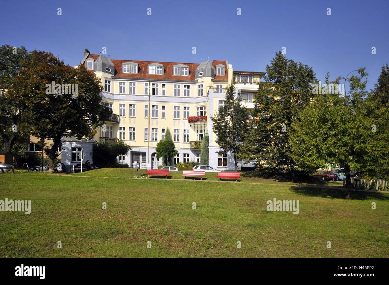 Hotel Nikolai Berlin