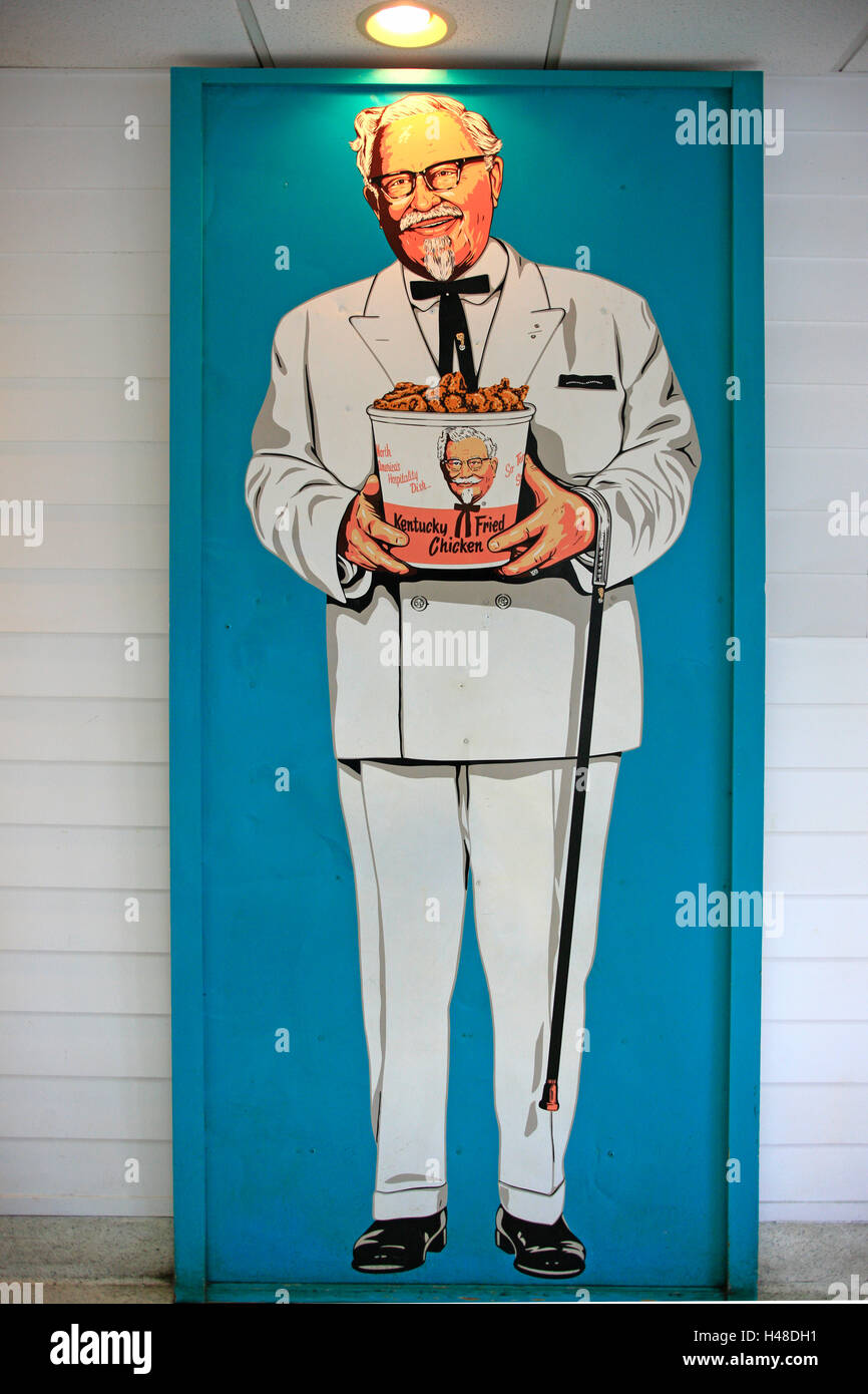 Colonel Kentucky Stock Photos & Colonel Kentucky Stock Images - Alamy