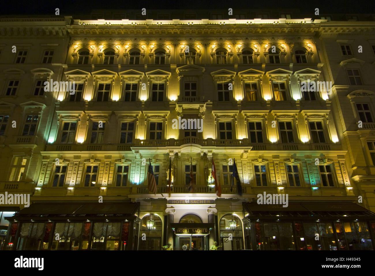 Hotels Vienna Austria  Star