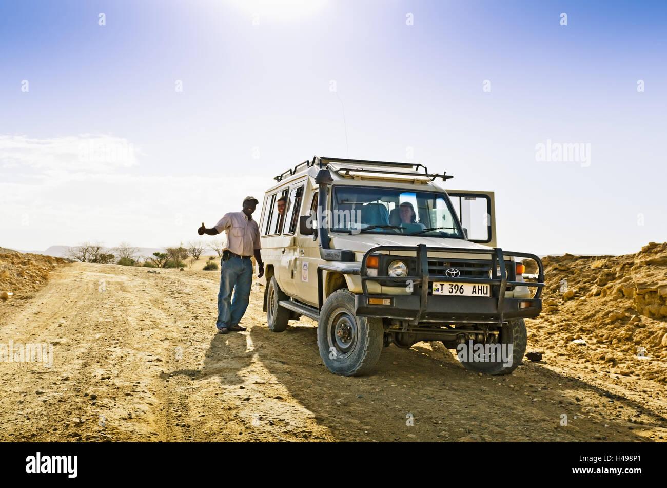 Africa, East Africa, Tanzania, Lake Natron, Stock Photo