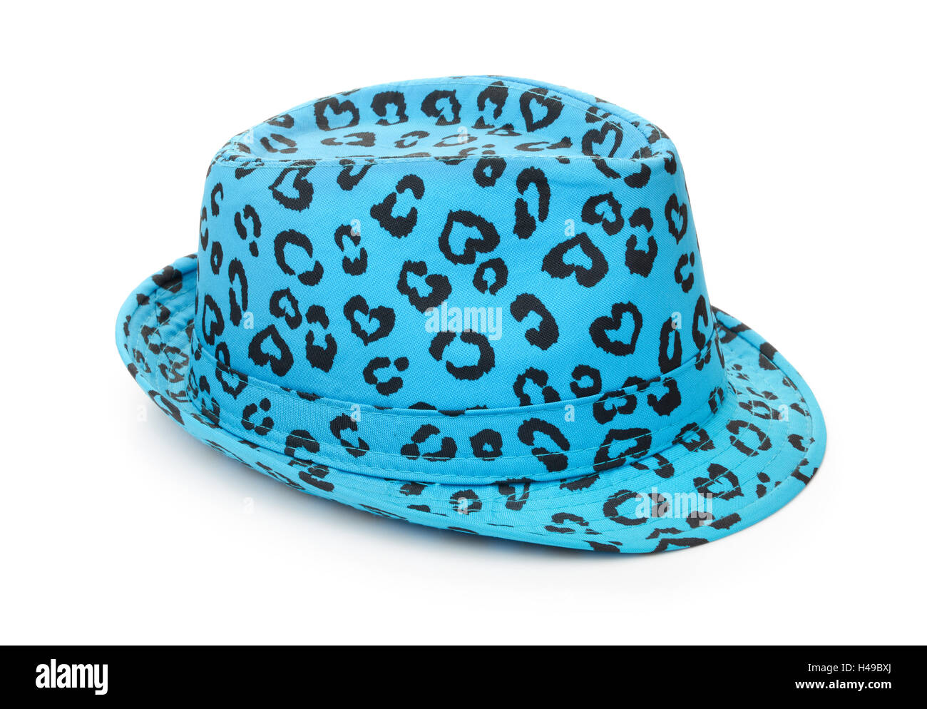 fcdefaa7a30b1 Trilby Hat Stock Photos   Trilby Hat Stock Images - Alamy