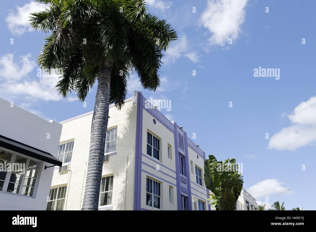 art deco houses miami south beach art deco district florida usa