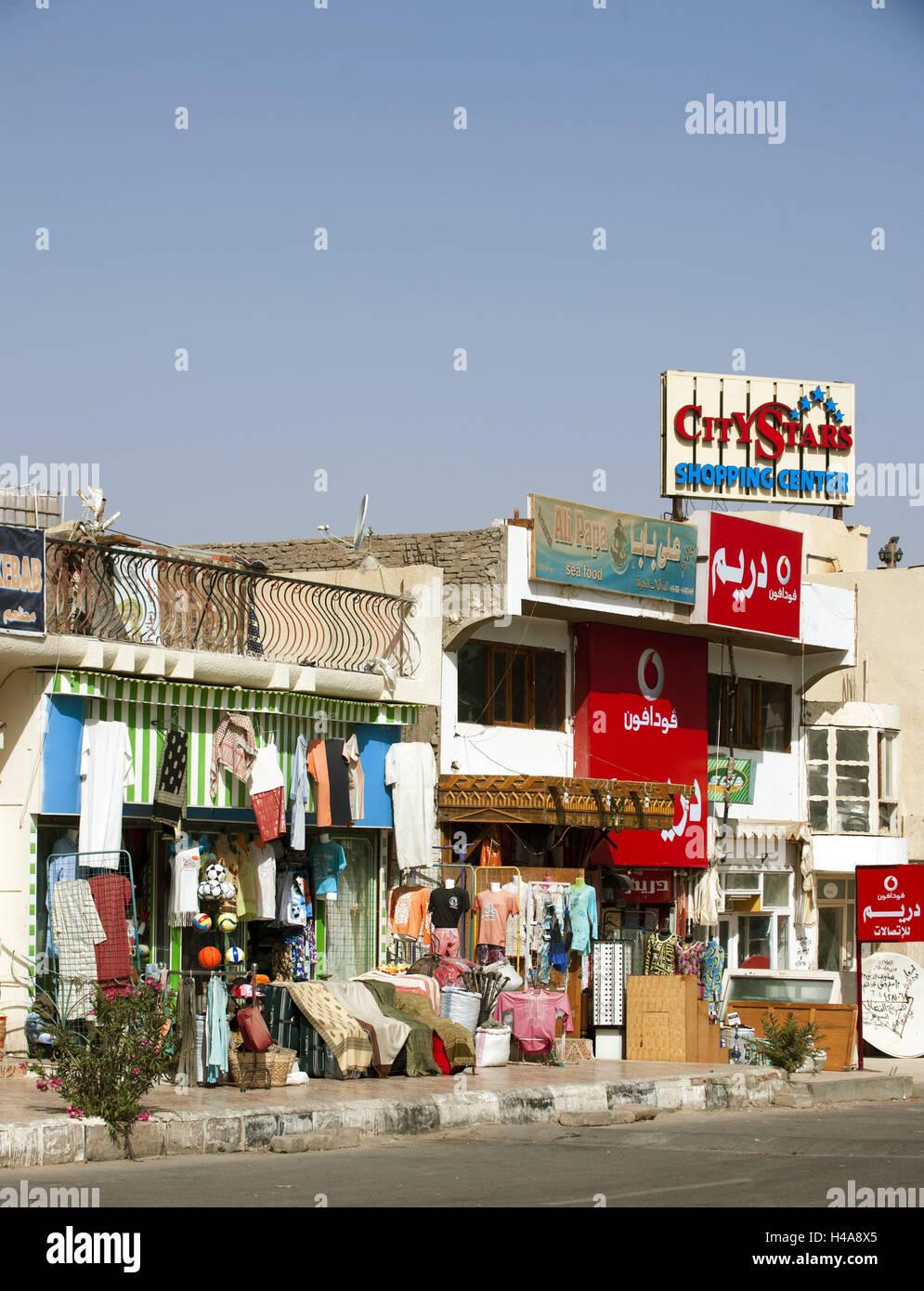 Egypt, Sinai, Nuweiba on the east coast, Stock Photo