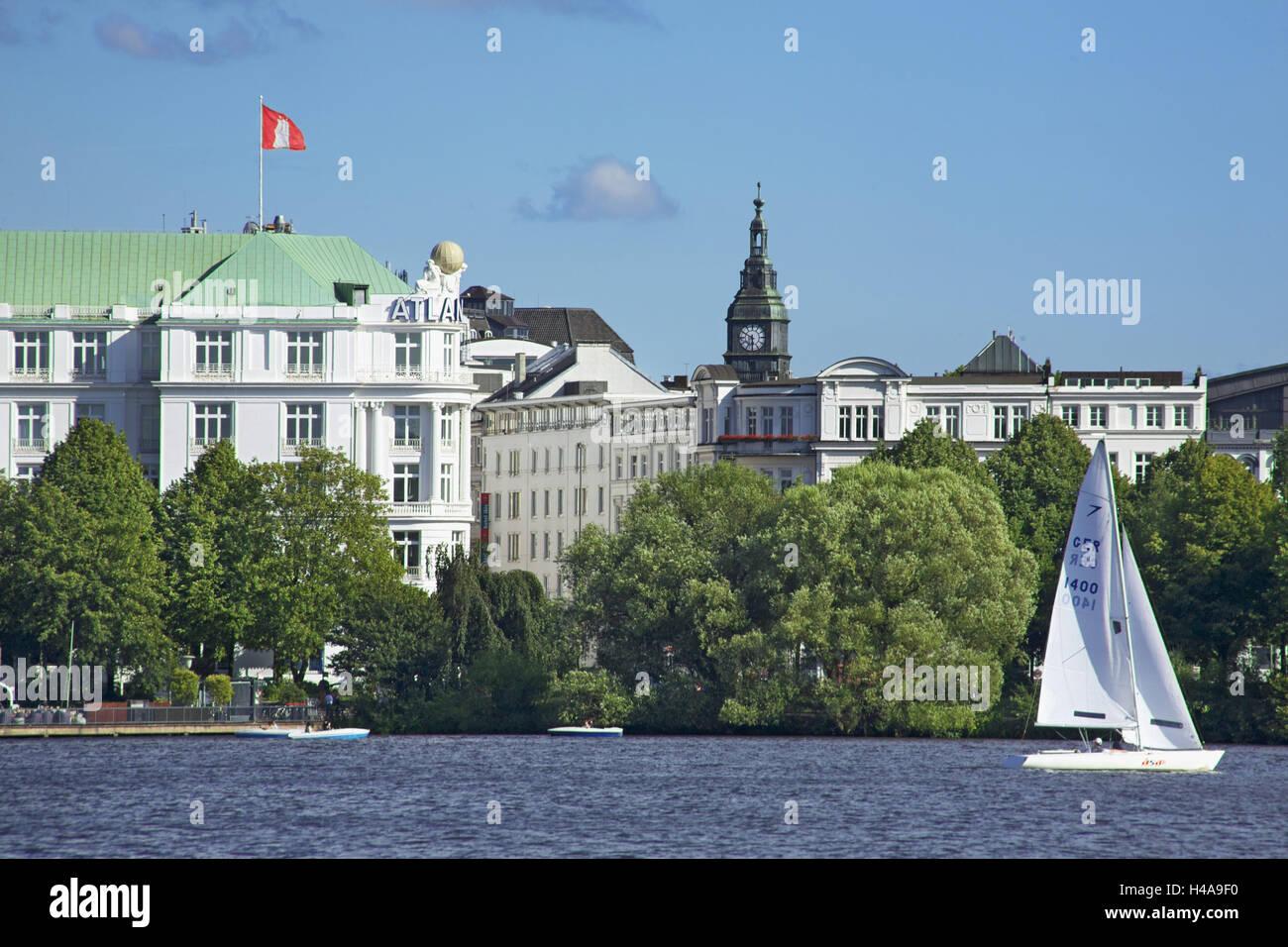 Atlantic Hotel Hamburg Germany