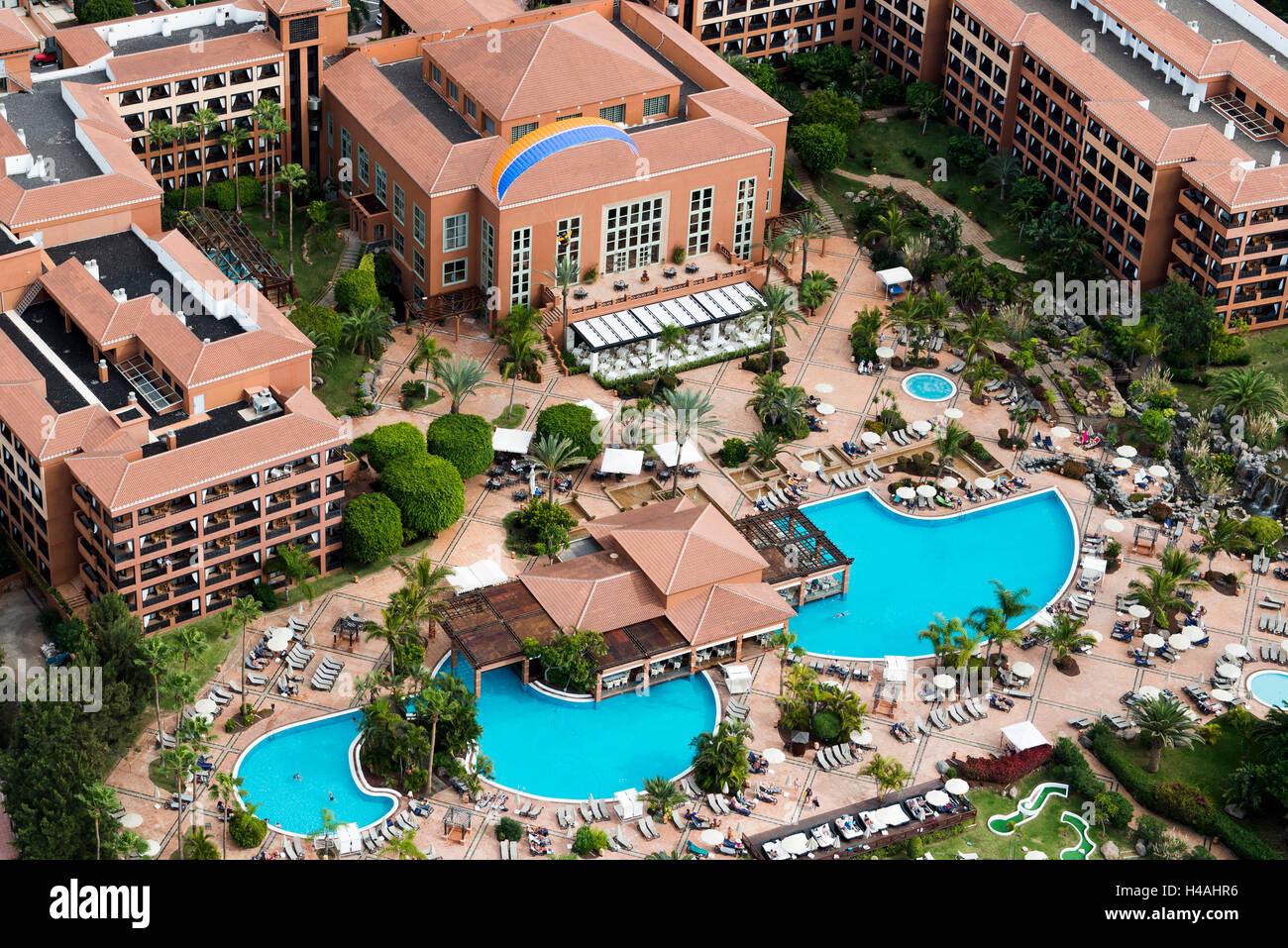 Swimming pools aerial stock photos swimming pools aerial - Public swimming pools north las vegas ...