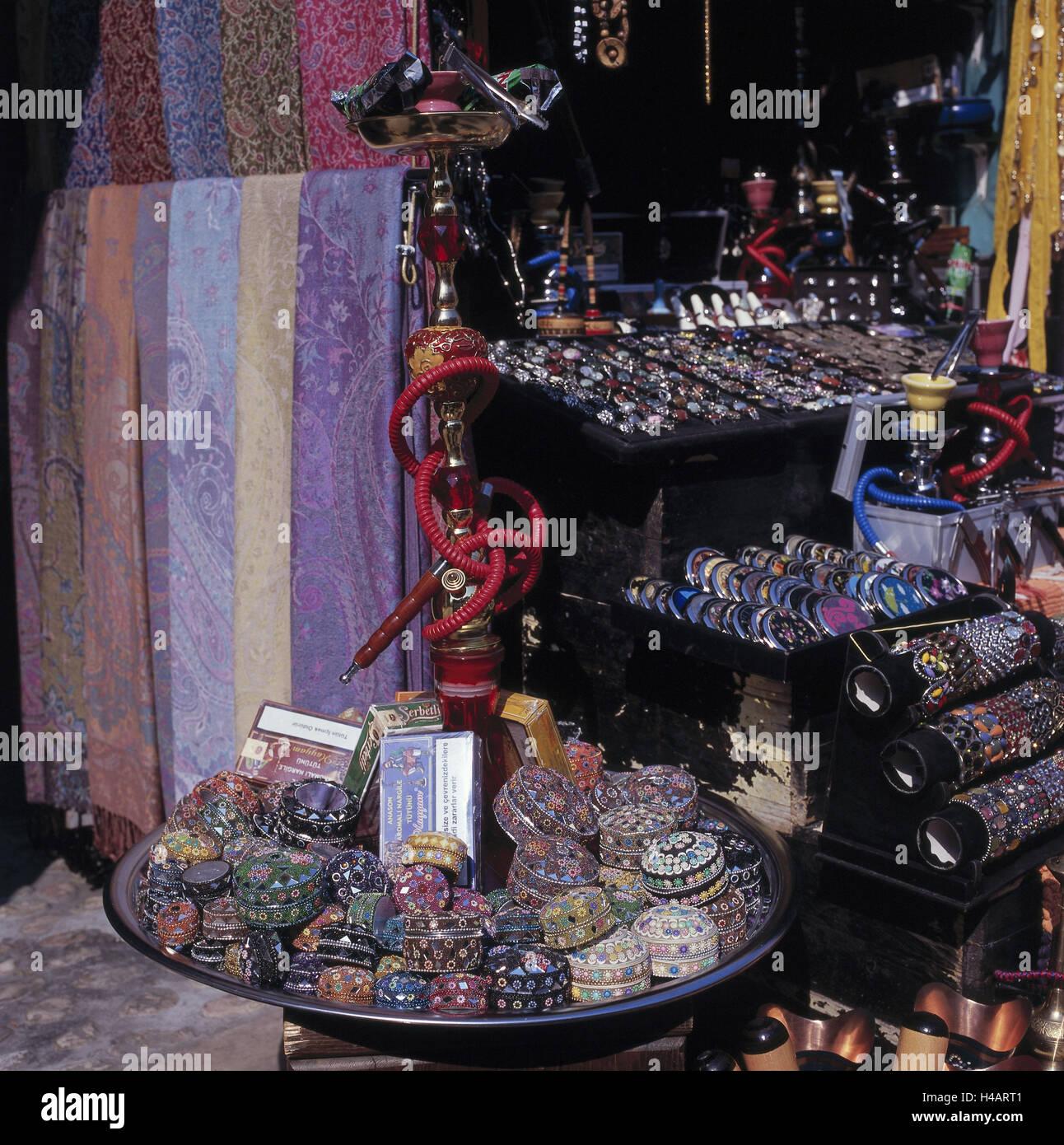 Bosnia-Herzegovina, Sarajevo, souvenirs, handicraft, - Stock Image