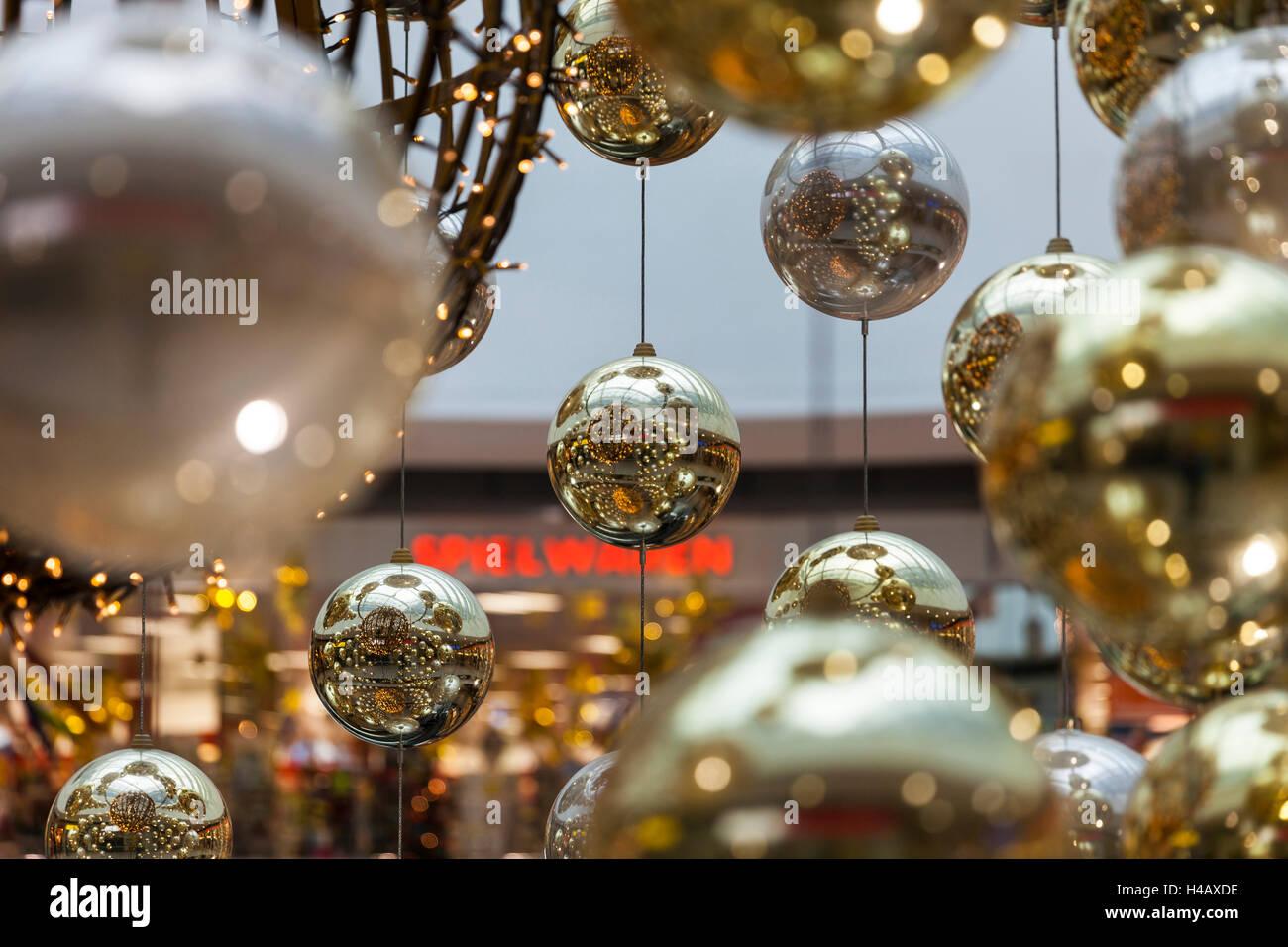 Europe Austria Vienna Westbahnhof Railway Station Toy Shop Stock