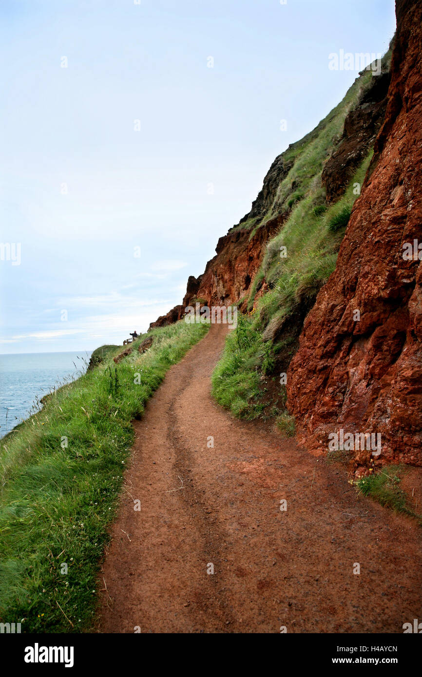 Giants Causeway, County Antrim, Northern Ireland Stock Photo