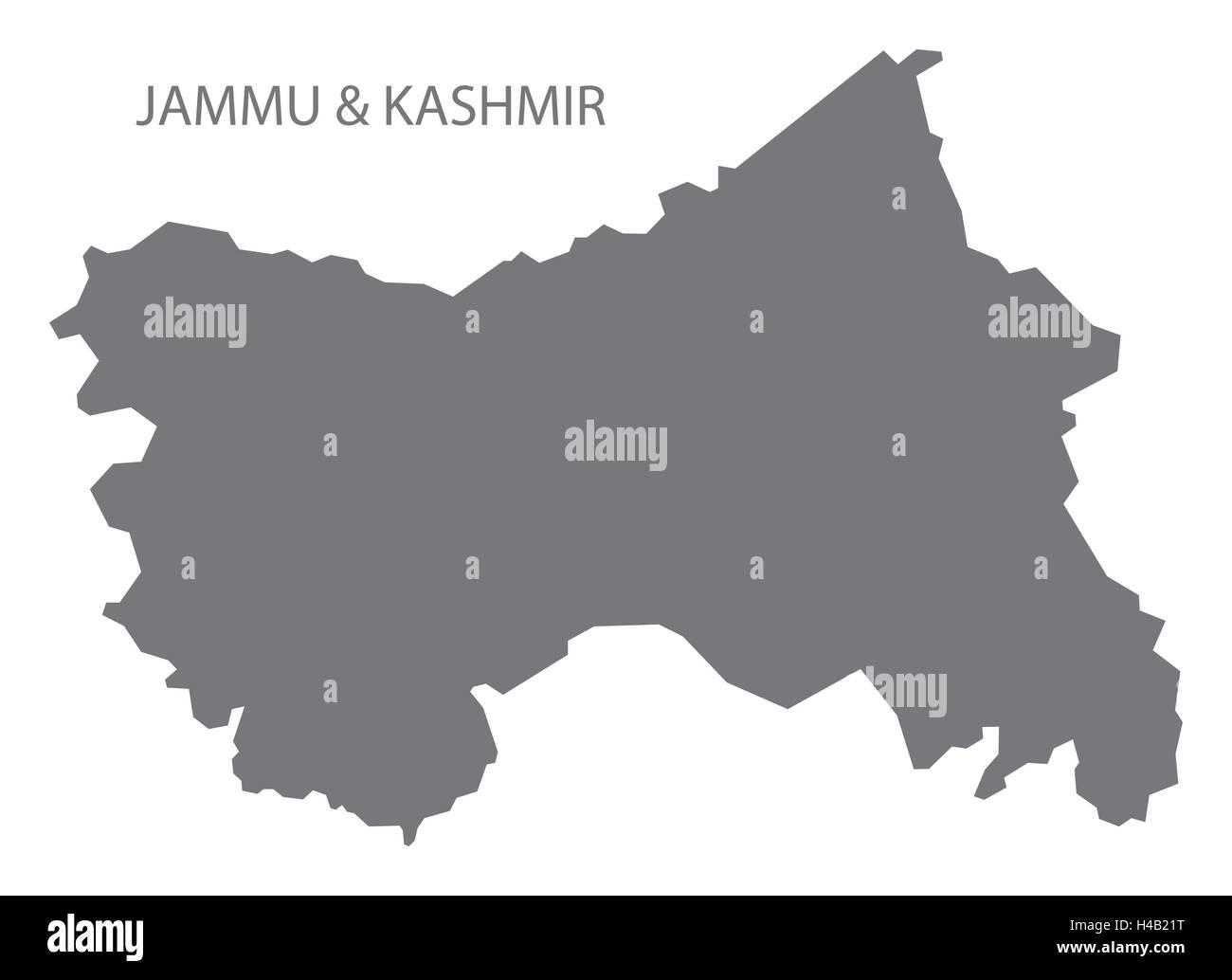 Jammu Kashmir Map Stock Photos & Jammu Kashmir Map Stock Images - Alamy