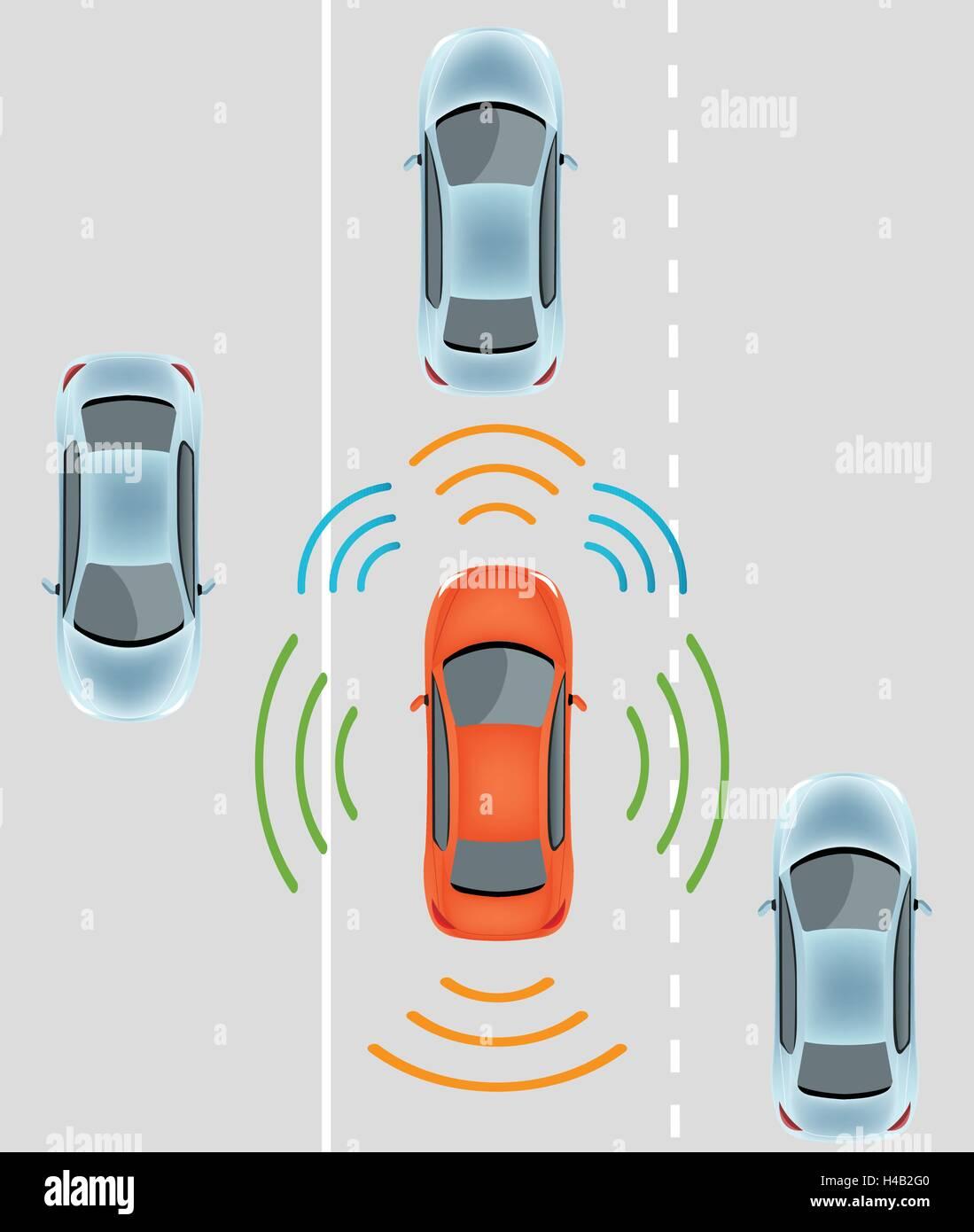 Autonomous Vehicle Stock Photos & Autonomous Vehicle Stock