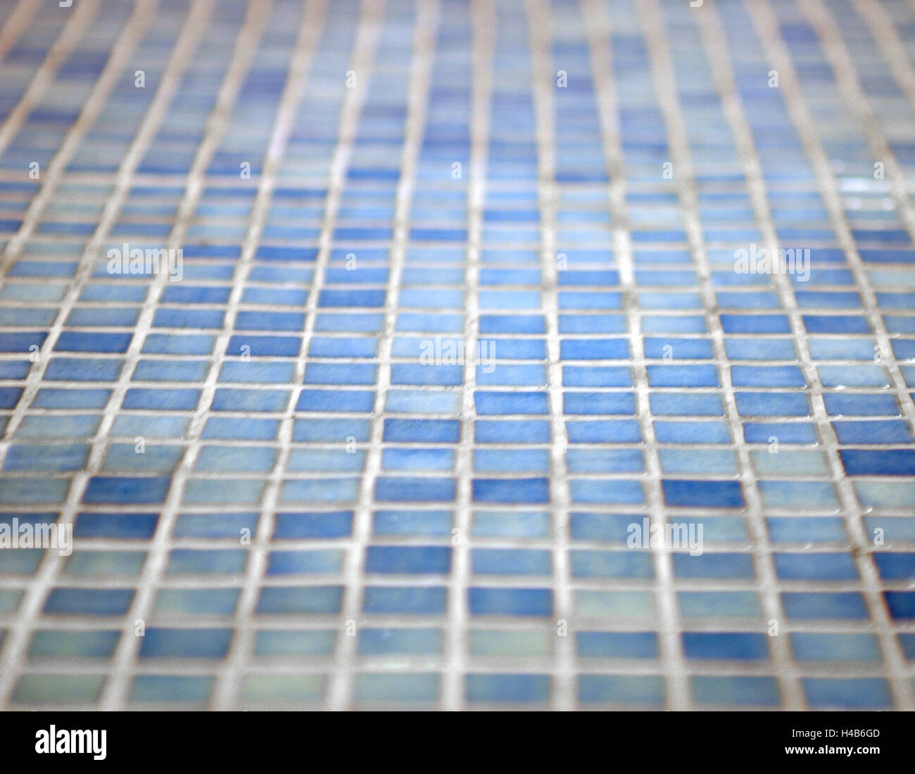 Mosaic floor, blue, floor, mosaic floor, tiles, tiled, mosaic Stock ...