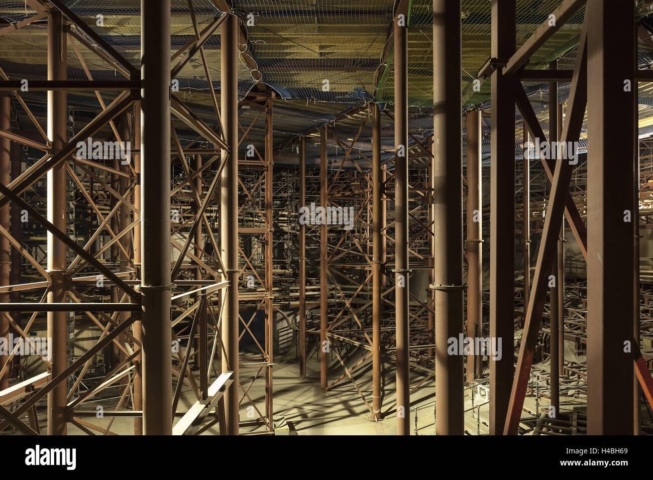 Scaffolding Props Stock Photos Scaffolding Props Stock Images Alamy
