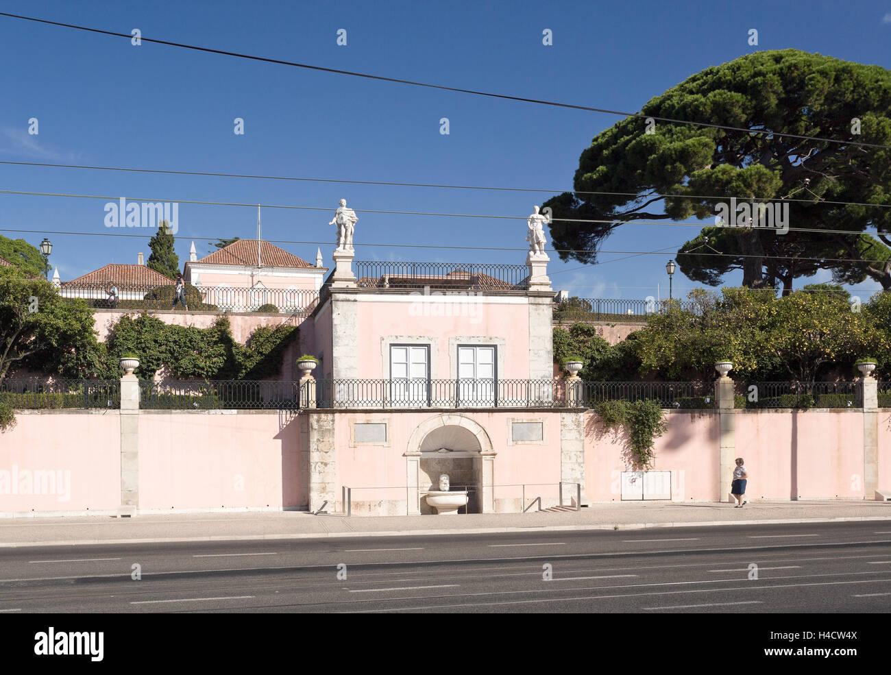Португальская резиденция болгария дом недвижимость