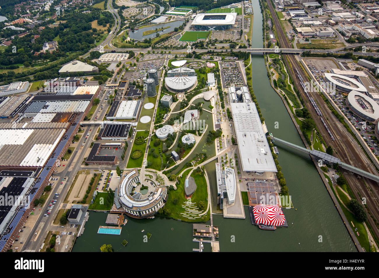 Autostadt Wolfsburg Eintritt
