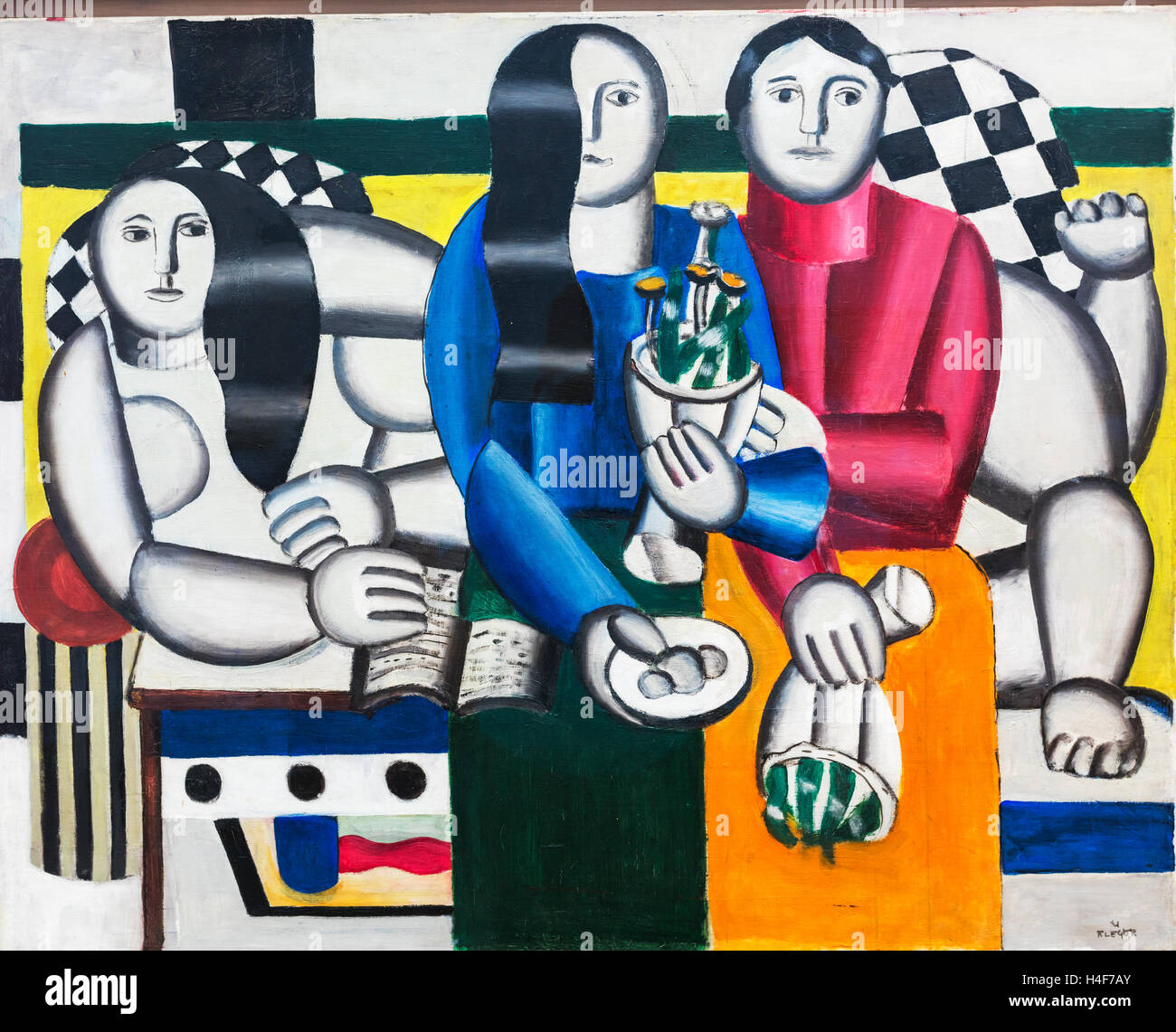 fernand leger stock photos fernand leger stock images page 3 alamy