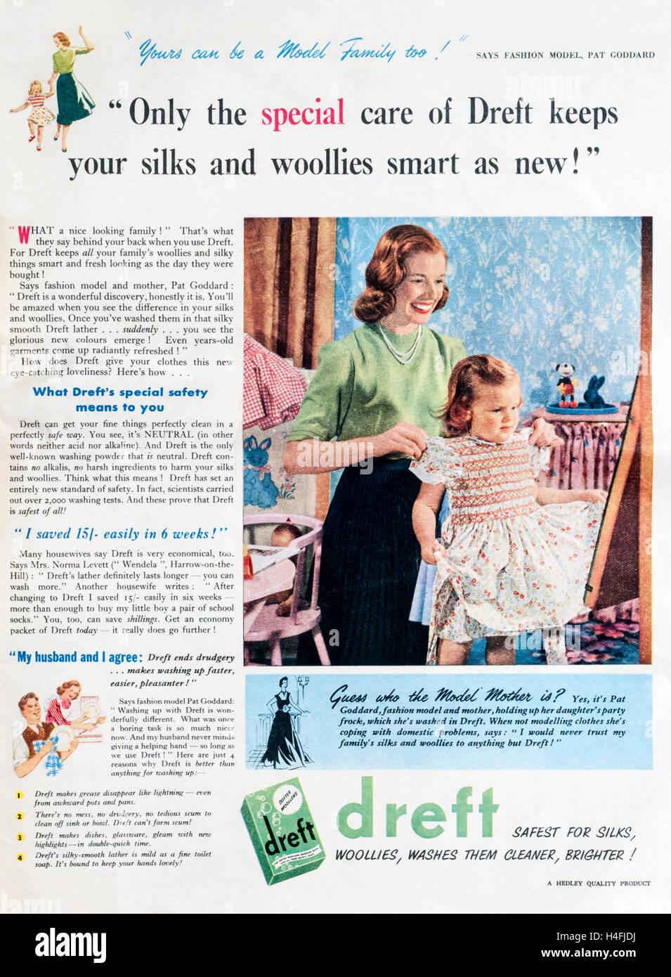 Washing Powder Advertising Stock Photos Amp Washing Powder