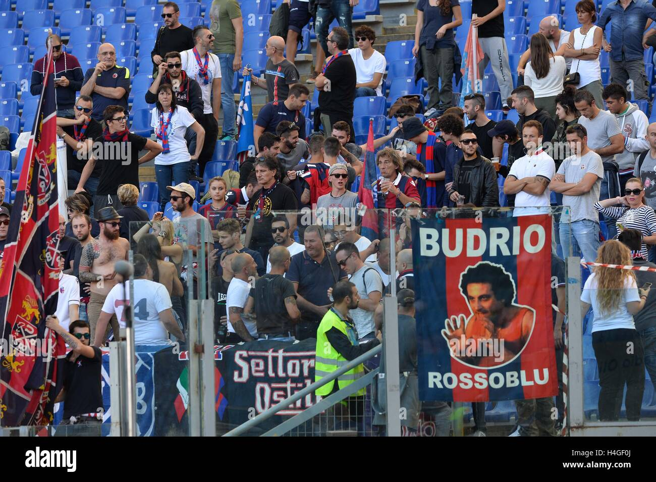 Lazio-Bologna - Stock Image