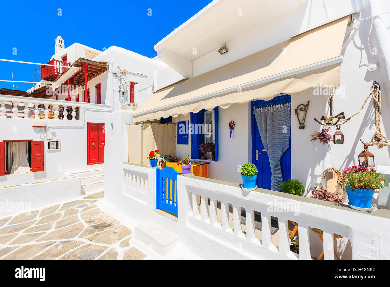 Buy A House Greek Island