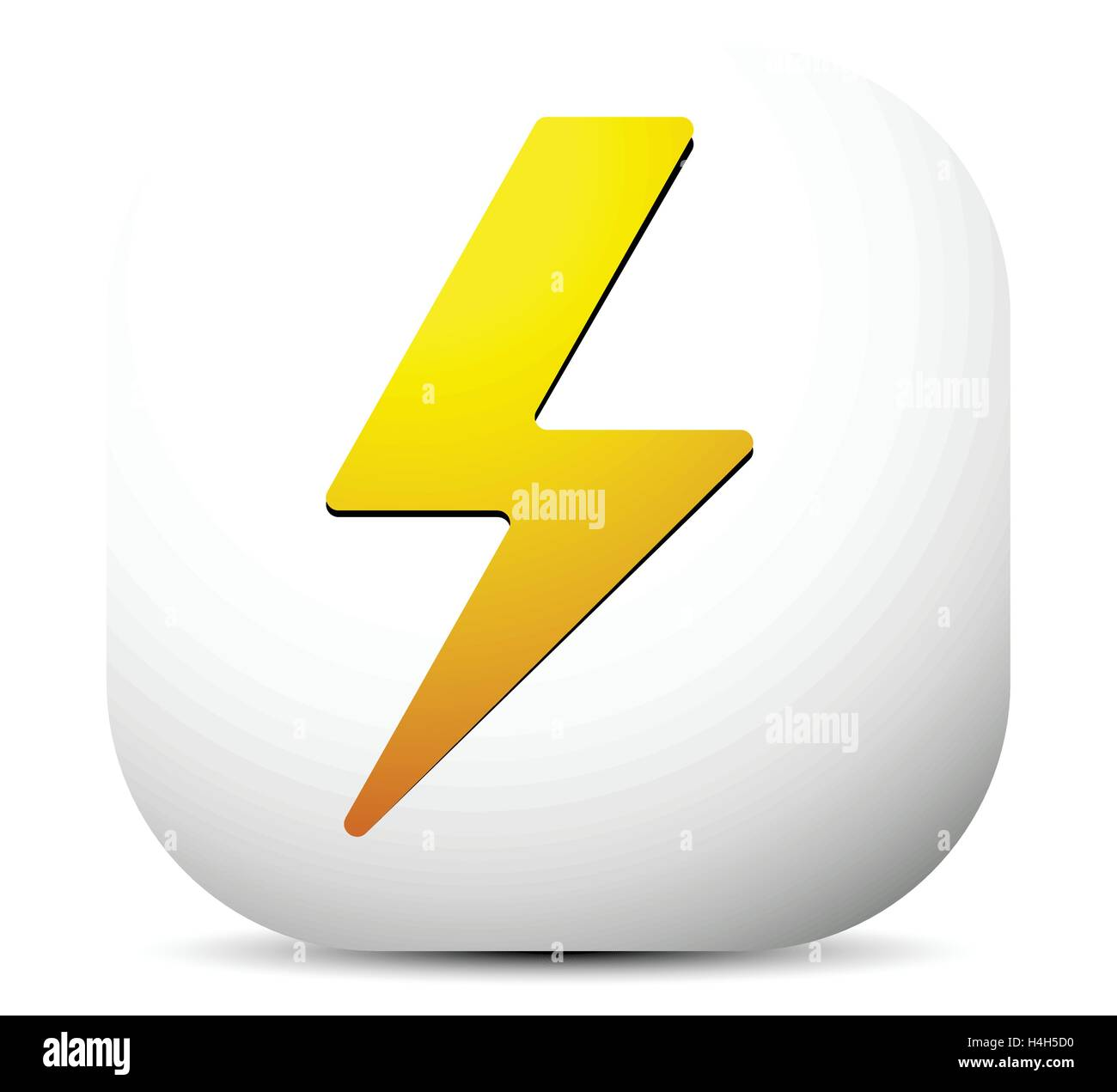 icon lighting. Wonderful Lighting Lighting Bolt Sparkle Shape Electricity Icon Inside Icon