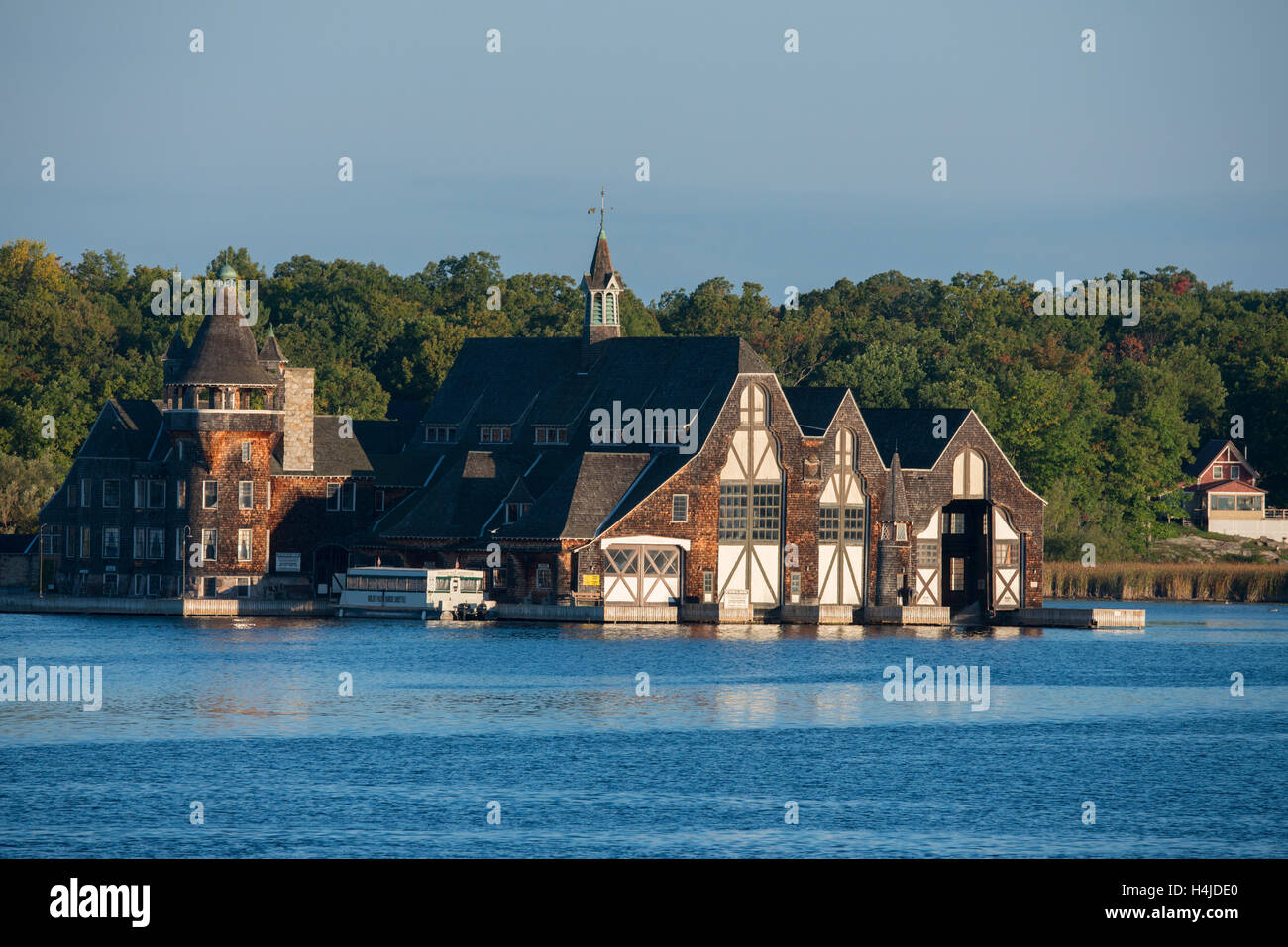 Thousand Islands St Lawrence